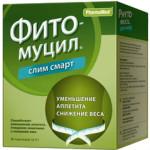 Отзывы о препарате для похудения «Фитомуцил Слим Смарт»