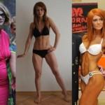 Какие жиросжигатели помогают женщинам худеть?