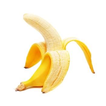 БЖУ банан