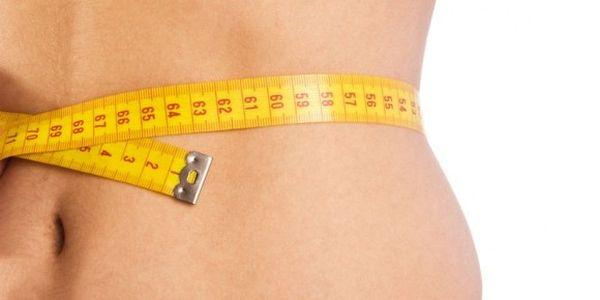 Живот измеряется сантиметром