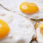 Соотношение белков, жиров и углеводов в яйцах