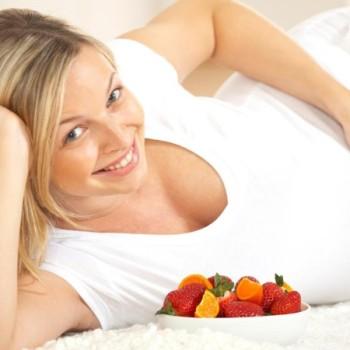 Диета при беременности для снижения веса, меню