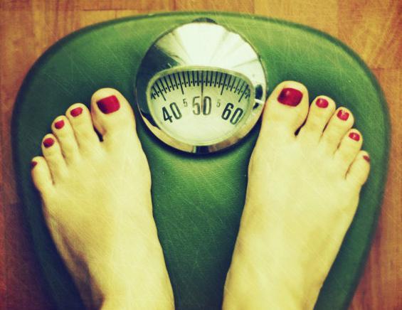 Химическая диета на 4 недели: меню и отзывы