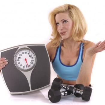Как заставить себя похудеть в домашних условиях?