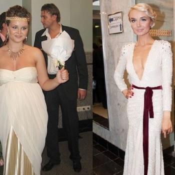 Как похудела Полина Гагарина диета