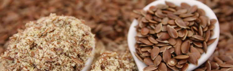 Мука из семян льна для похудения отзывы