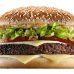 Калорийность блюд в Макдоналдсе