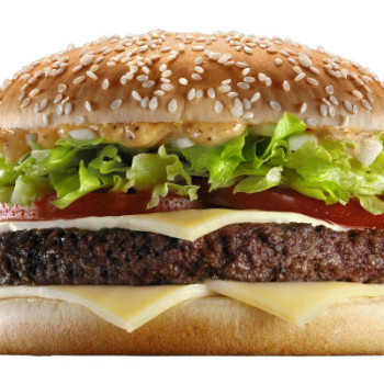 Макдоналдс калорийность блюд