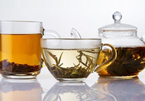 Мочегонные чаи для похудения в домашних условиях