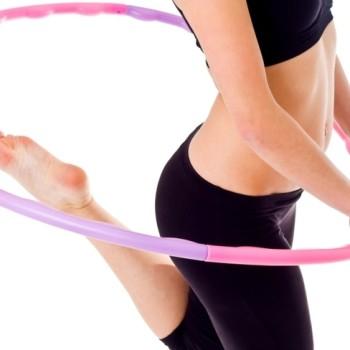 Обруч для похудения сколько нужно крутить