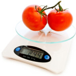 Сколько килокалорий в помидорах?