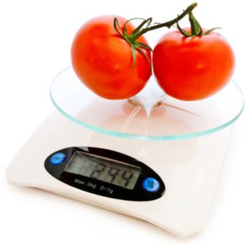 Сколько ККАЛ в помидорах