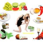 Меню на неделю и рецепты для Средиземноморской диеты