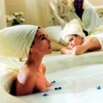 Рецепты ванн для похудения в домашних условиях