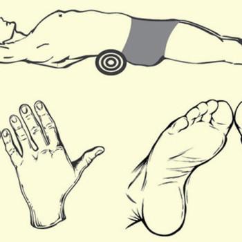 Японский метод похудения с полотенцем отзывы