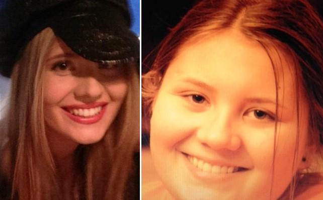Анна Шульгина - фото до и после похудения