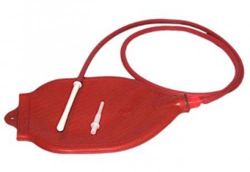 Красная кружка Эсмарха