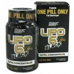 Отзывы о Lipo 6 black