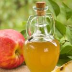 Как использовать яблочный уксус для похудения живота?