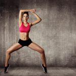 Как похудеть с помощью танцев