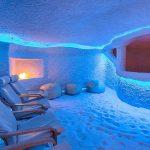 Соляной туристический тренд: почему так популярны соляные пещеры?
