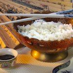 Как очистить организм на рисовой диете